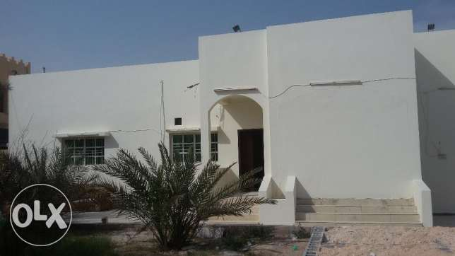 Family Studio Near Gharaffa Almeera
