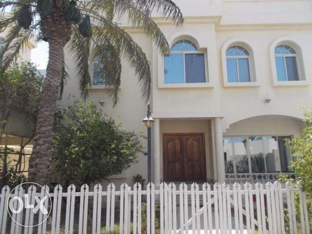 Nice Compound For Family Occupancy In Hilal