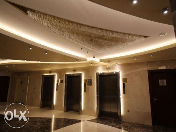 188 sqm office space for rent in Najma with 2 MONTHS GRACE PERIOD!! نجمة -  5