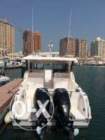 Silver Craft 36 HT for sale