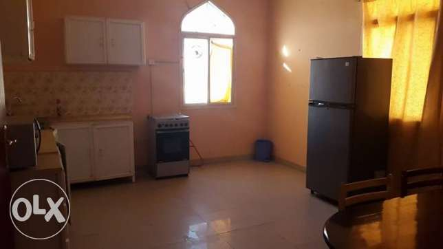 Al Khor Spacious 2BHK with Furnish and Utilities Qr. 5000