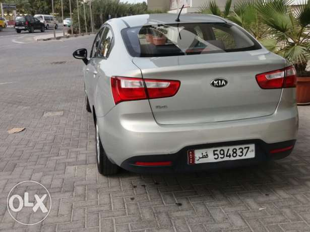 2014 KIA RIO for sale!