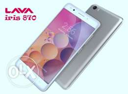 Lava iris 870 (16GB)Exchange or sale