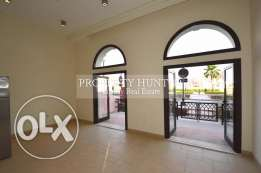 Capacious and stylish 3 Bedroom Apartment for Sale in Qanat Quartier