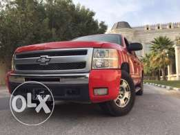 Silverado 2011 Good condition Model 2011 Mid option 200,000 km 3