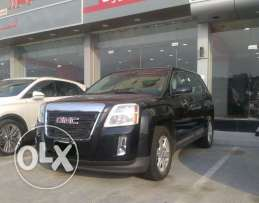 Brand New GMC - Terrain Model 2015