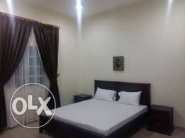 Land mark > Brand New Fully Furnished 1 Bedroom Villa Apartment