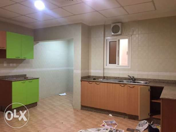 SF 3-BHK Apartment in AL Sadd