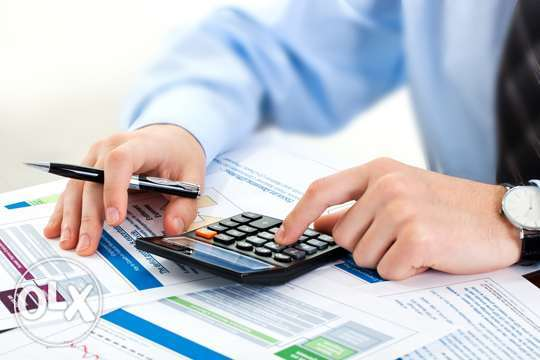Accountant - MBA FINANCE (Required job)