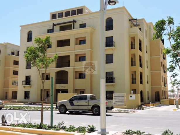 2-Bedroom Unfurnished in Lusail