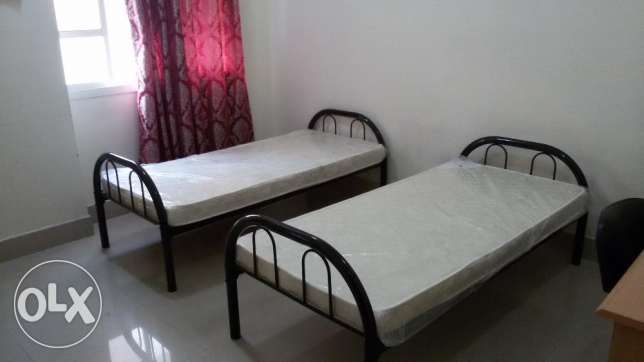 Bed Space Avaible for Sri lanka Bachelor at Mansoura
