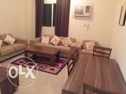*-/Qr.7500/- Spacious 03bhk FF Flat Located in Old Airport