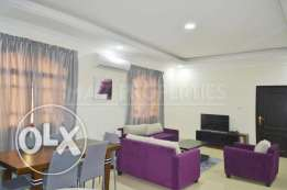 2BR Furnished Apartment for Family