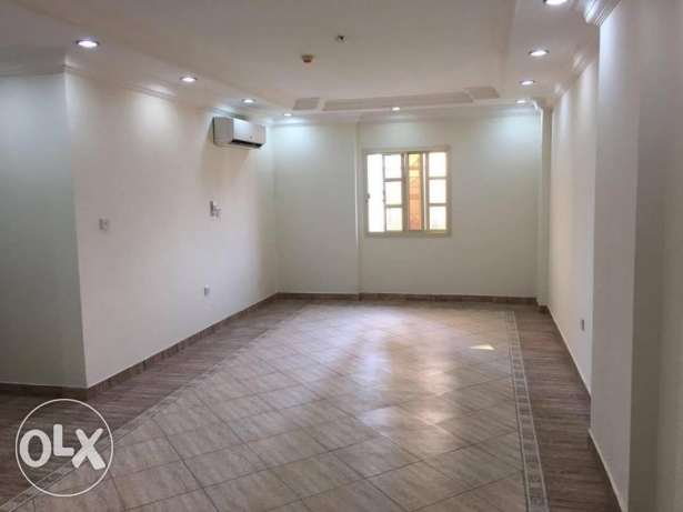 ONE month free 3bhk nice and clean one at al sadd 8500 QR