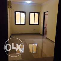 Very good 1 bhk unfurnished flat in doha jadeed for family