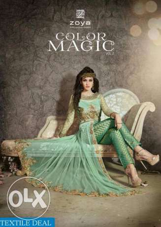 Zoya-Color-magic-vol-2-Wholesale-designer-Ethnic-Wear-market