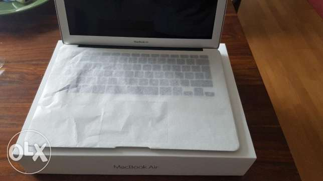 Apple macbook air 13inch