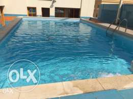 xx4 Flat Fully Furnished um Ghuwailina