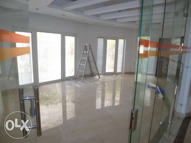Commercial Full buliding For Rent 1230sqm in maamoura المعمورة -  7
