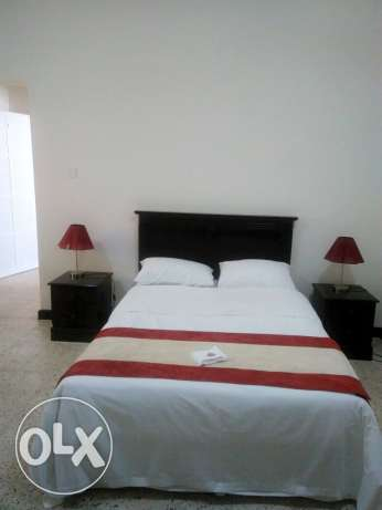 Studio Apartment in Azizia