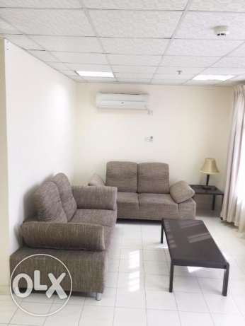 F/F 2-BHK Rent in [Al Mansoura] المنصورة -  2