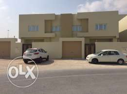 Brand New Spacious Out house Studio Available At Al Thumama (Rowda)