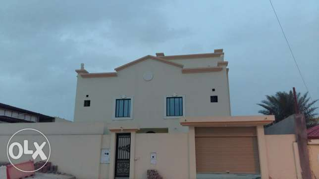 Villa for rent for bachlors