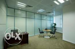 Offices For Rent Barwa Tower - al Sadd