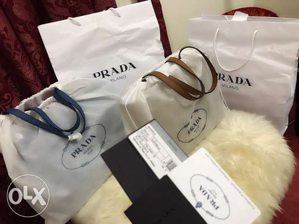 prada bags lowest price its 100 percent original new not use