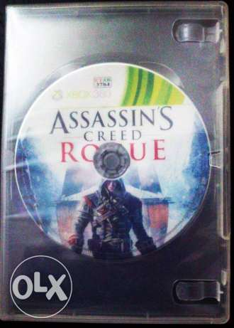 Assassin's Creed - Rogue / XBOX 360