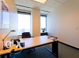 Office for your Business (Rental)