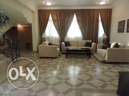 Compound Furnished Villas (4+Maid) Abu Hamour