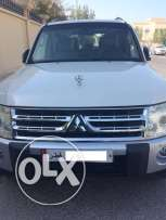 Pajero 2009 for Sale