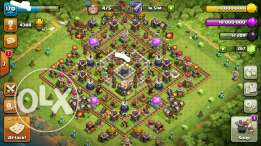 Clash of clans online game
