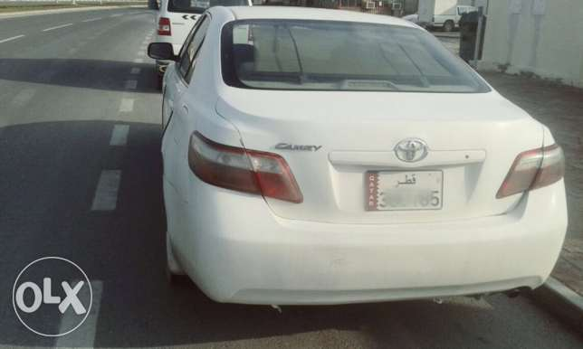 Toyota Camry for sale الخور -  2