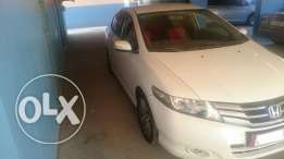 Negotiable Honda City 2009