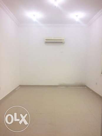 4-Bedroom U/F Compound Villa At {Ain Khaled}