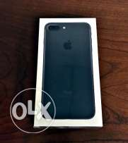 Apple iPhone 7 Plus (Brand New), 256GB, Black - Any GSM Network