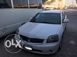 Mitsubishi Galant for urgent sale