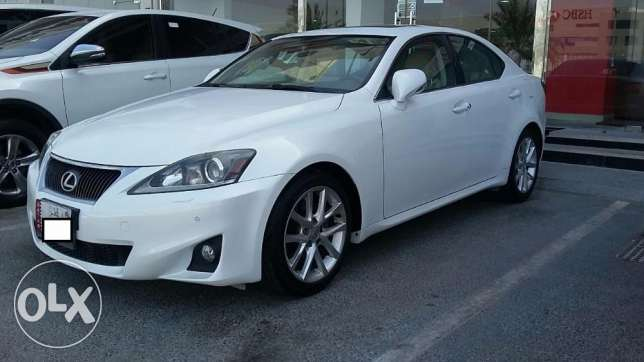 Lexus - IS 250 for sale
