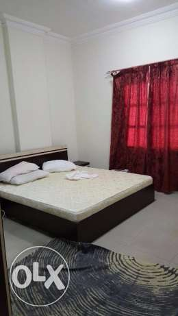 FF 1-BHK available in Abdel Aziz