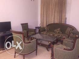 FF 2-BHK Apartment in AL Sadd/Gym/Pool + 2-FREE MONTHS