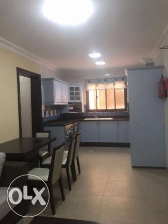 2BHK Fully Furnished Apartment for rent in Al Thumama