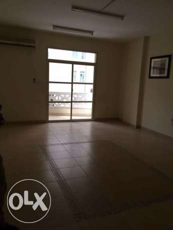 Semi Furnished 1-BR Flat in AL Sadd السد -  1