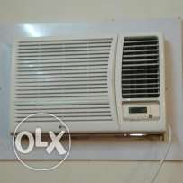 Window ac sale with fixing