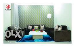 &flat f Furnished 2Bhk in Airport