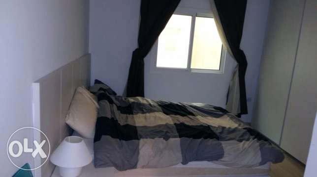 Fully furnished 1 BHK in al gharrafa الغرافة -  6