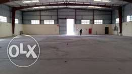 Big Warehouse for rent - 2000 sqmr