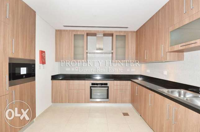 Beautiful Marina View 2 Bedrooms Apartment الؤلؤة -قطر -  5