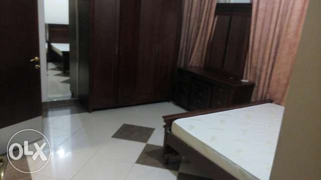 2bhk and 3bhk fully furnish Apartment old airport